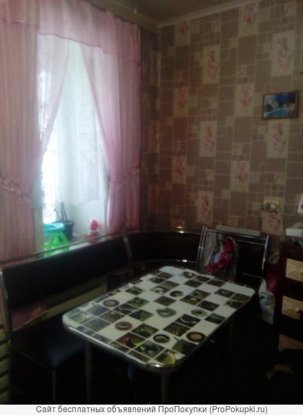 Продам 1-ну комнатную квартиру