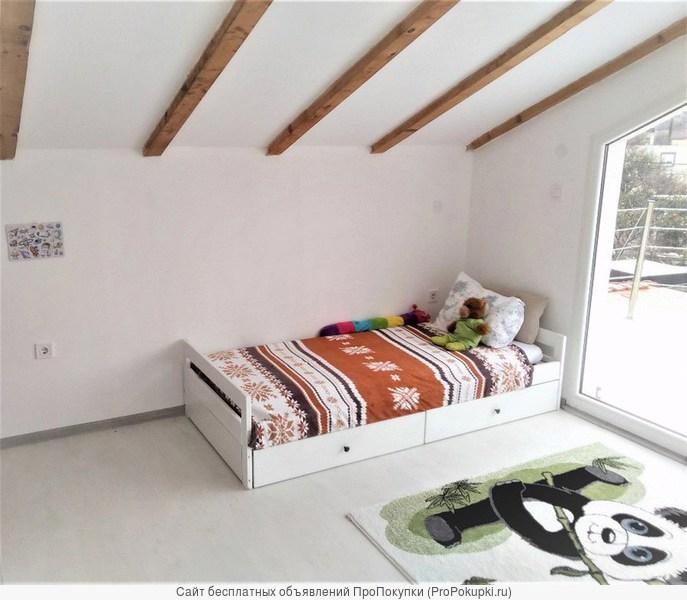 Дом площадью 162 м2, вблизи от моря, Херцег Нови, Черногория