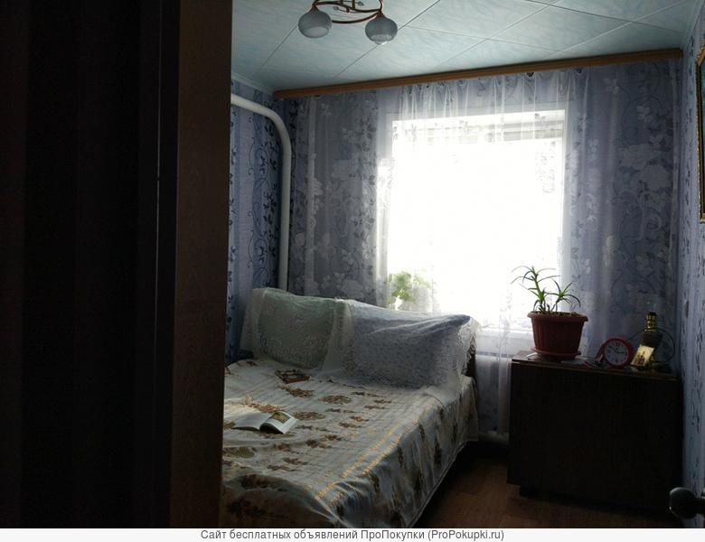 Продам квартиру в двухквартирном доме