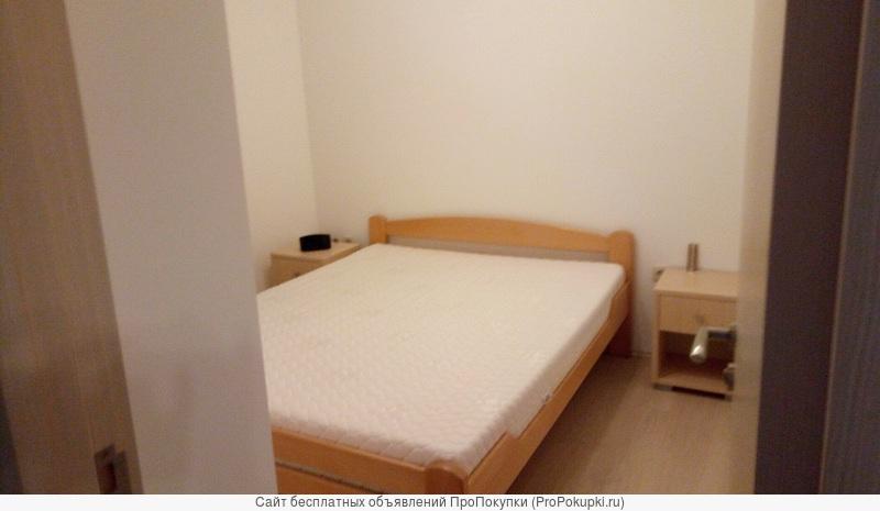 Квартирa площадью 52 м2, вблизи моря, Будва, Черногория