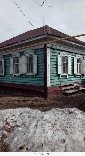 Земельный участок в с. Пушкино, Омский район
