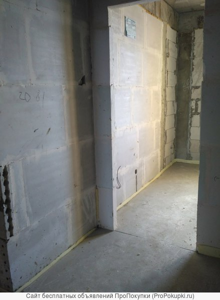 2-х комнатная квартира МКР