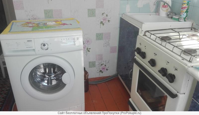 2 комнатная благоустроенная квартира