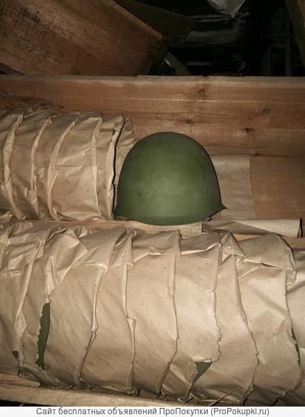 Стальной шлем сш-68