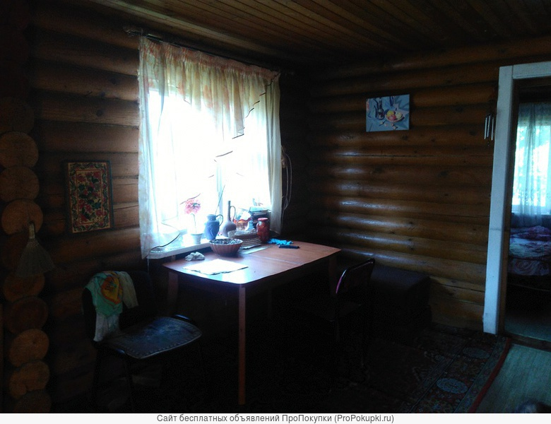 Продам Дом 62.6 м² на участке 3.13 сот