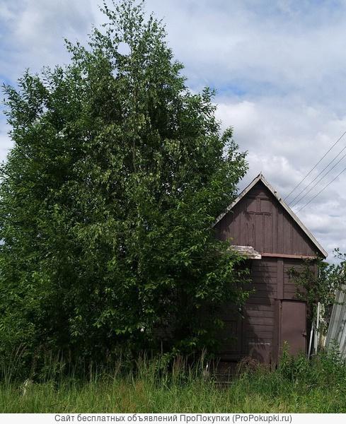 СНТ Рассвет 43 км Горьковское направление