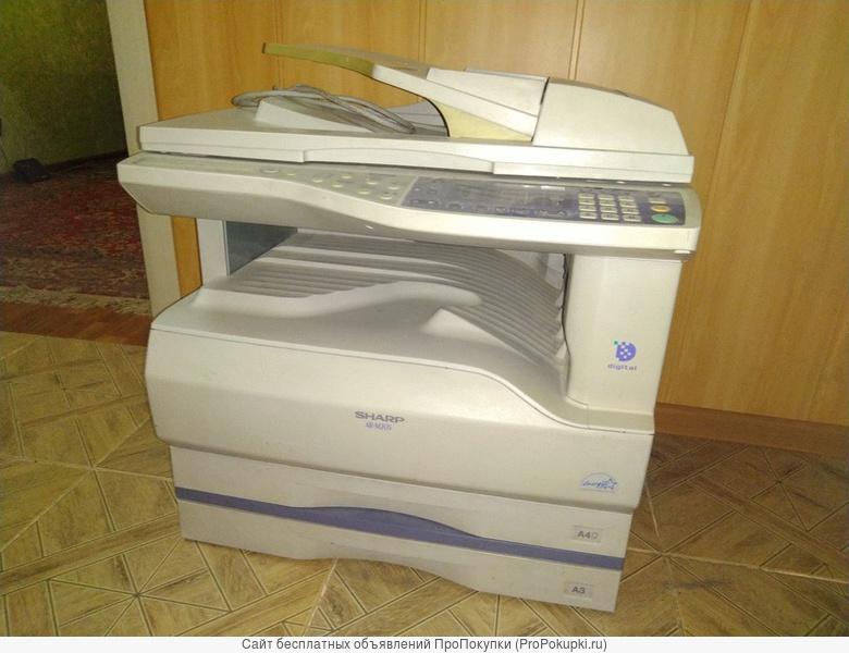 Офисный принтер сканер копир