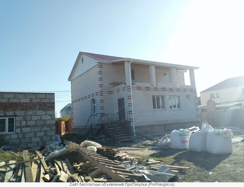 Продаю дом в районе