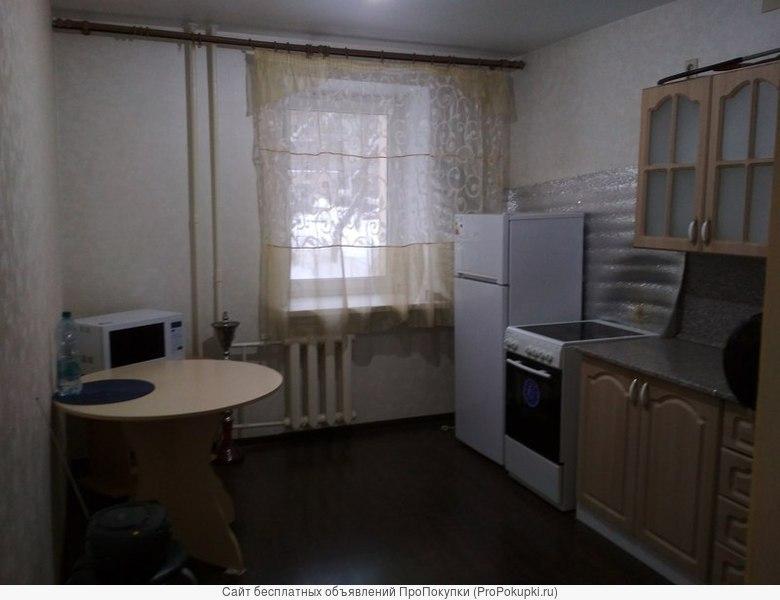 Сдаю однокомнатную квартиру