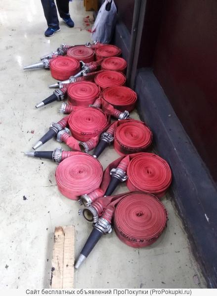 Установка для намотки пожарных рукавов в скатку РНУ
