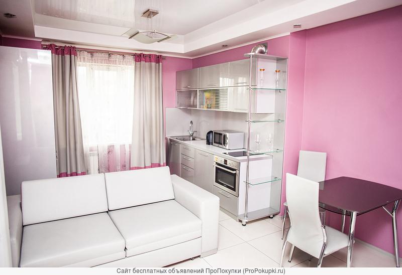 2-х комнатная квартира пл. Калинина зоопарк