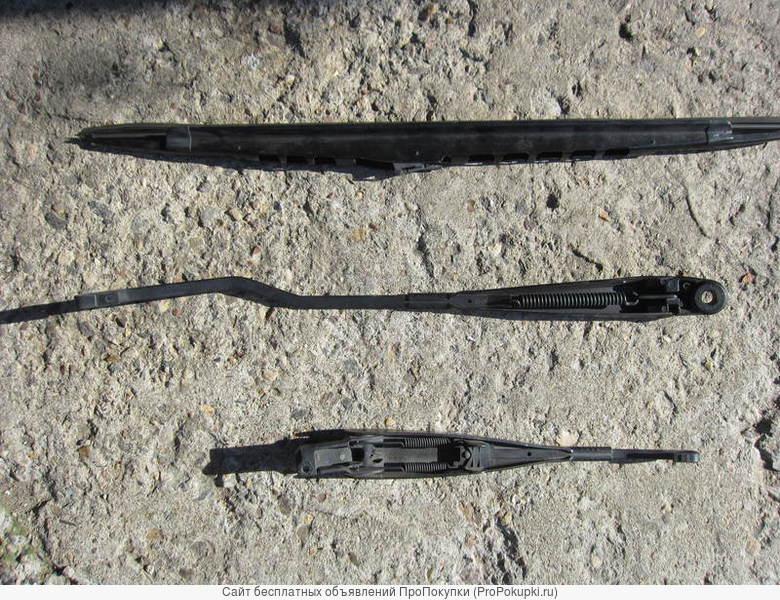 Поводки щёток стеклоочистителя для Мерседес W140 W126