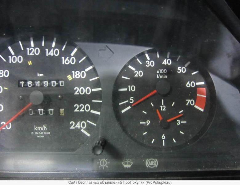 Щиток приборов для Мерседес W124