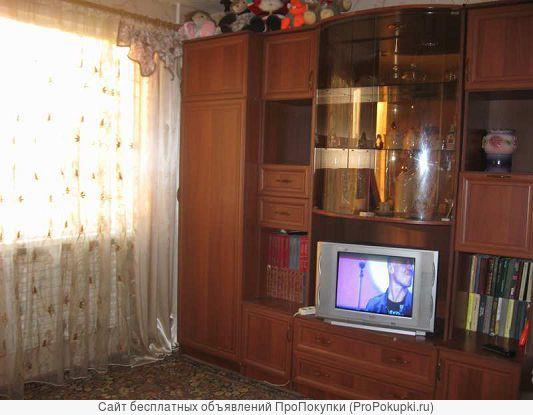 сдам 1 комнатую квартиру-поул Минская 4