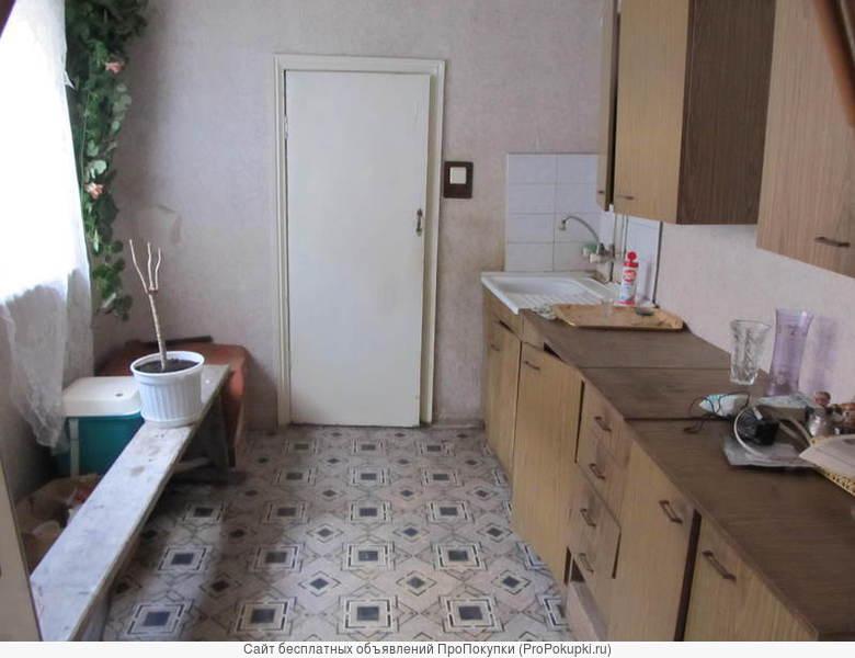 Сдается частный старенький дом