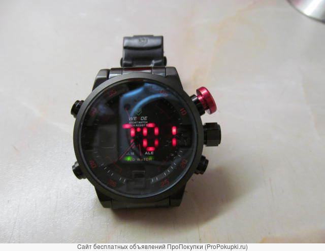 Наручные часы Weide WH-2309