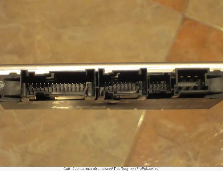 Блок управления (SАМ) 025 545 53 32 для Мерседес W220; W215
