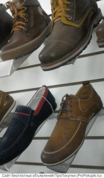 Классная обувь из Европы ГоЭрГо