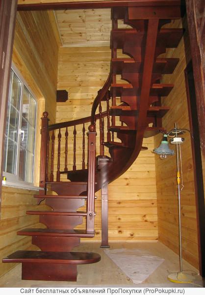 красивые лестницы для вас