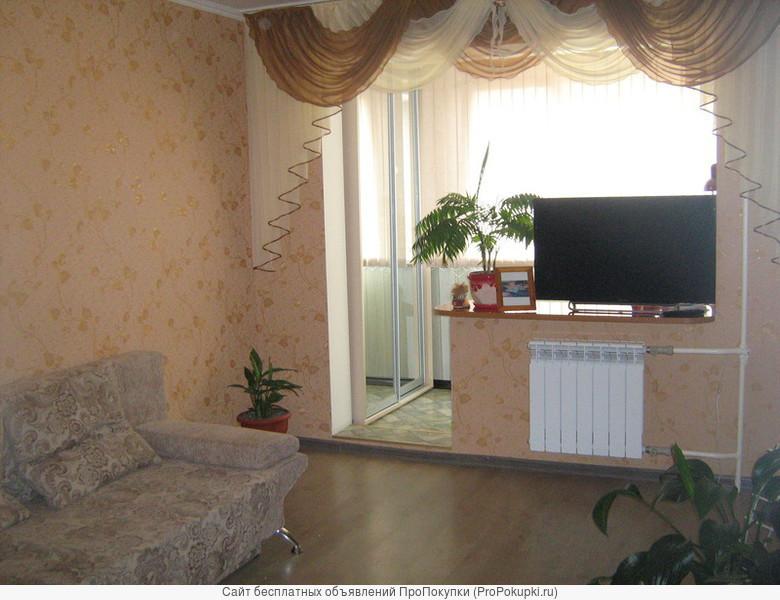Сдам отличную квартиру в Алуште