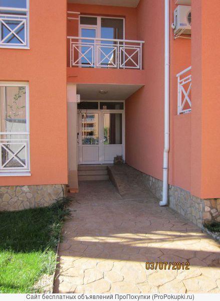 Студия в Болгарии. Солнечный Берег. 37 кв.м