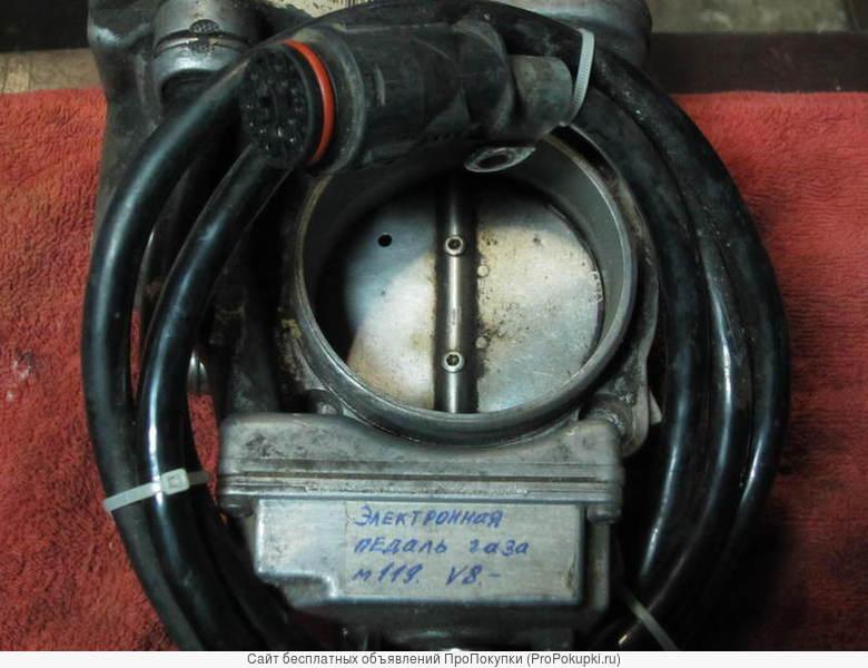 Блоки управления для Мерседес W140;124;202;129;210;208 ML163 W126 A168