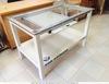 Стол ветеринарный рентгенопрозрачный