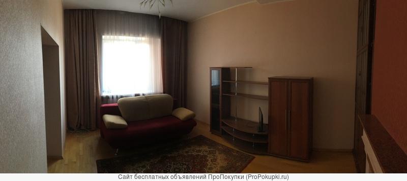 сдам двухкомнатную квартиру в историческом центре г.Владимира