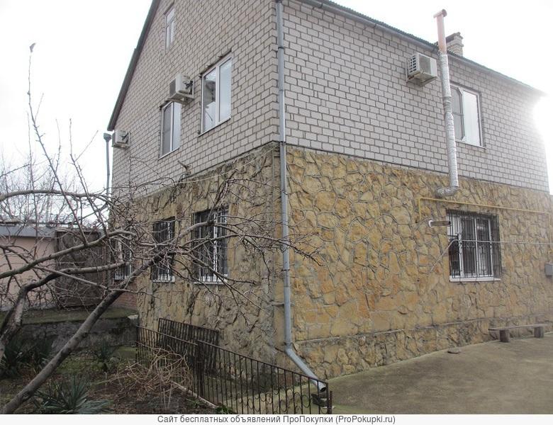 Дом 219 кв. на уч.13.4 сот.с.Южная Озереевка