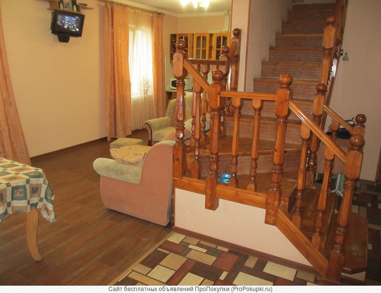 Новый дом 140 кв.с.Цемдолина