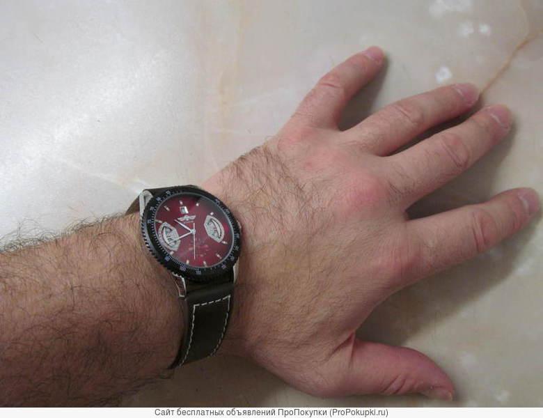 Мужские механические часы Winner