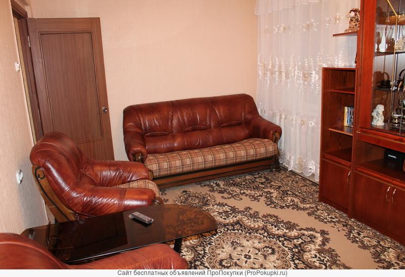 1 Комнатная квартира - Посуточно! Центральный район .Сочи