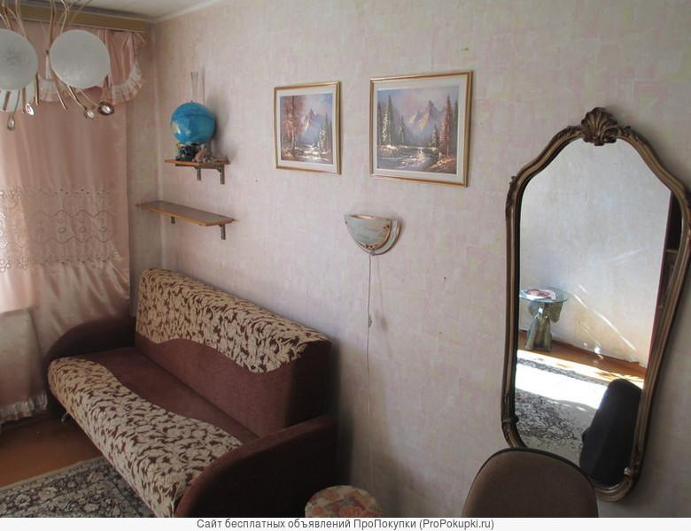 2 комнатная квартира на проспекте Социалистическом