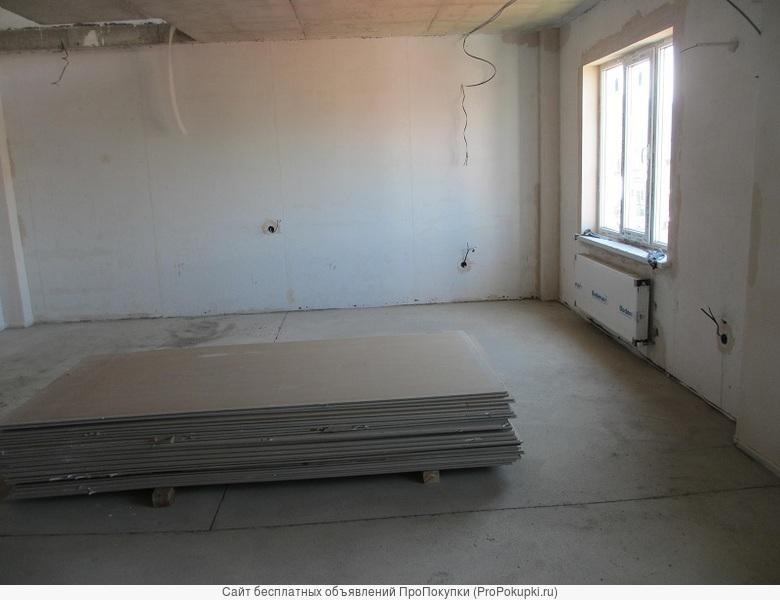 4-к квартира, 194 м², 4/5 эт. в Новороссийске