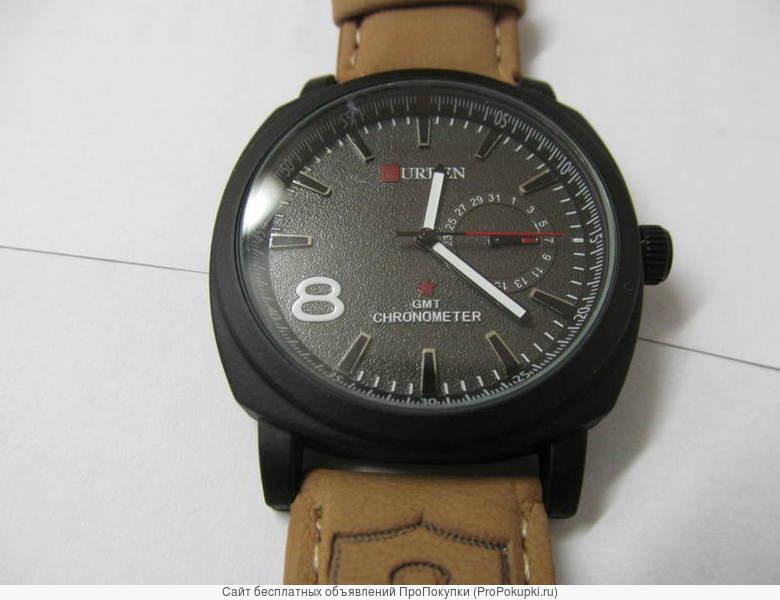 Часы кварцевые CURREN 8139