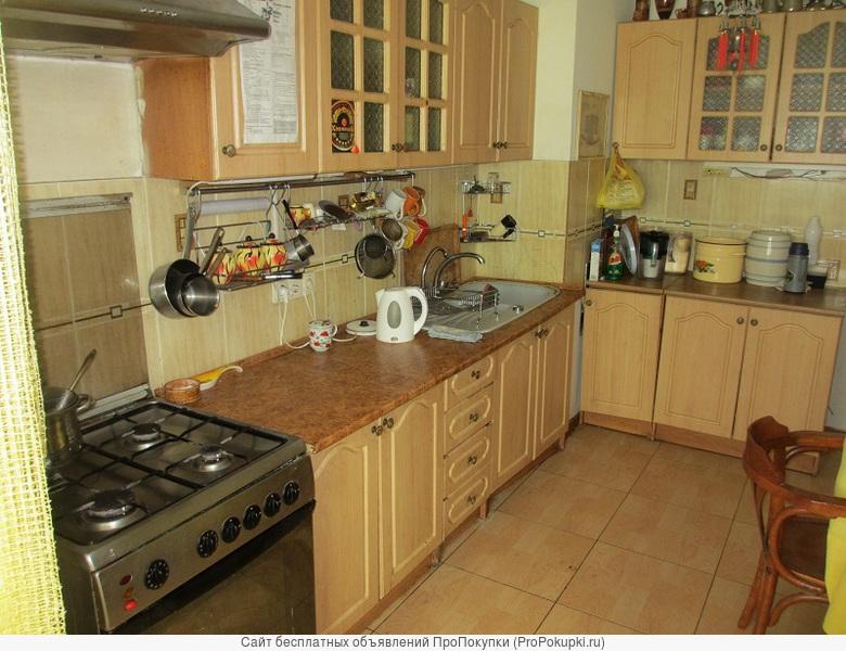 3-к квартира, 65 м², 2/10 эт. в Новороссийске