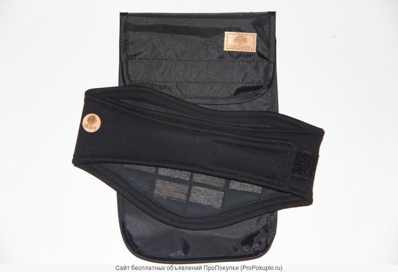 Бандаж для шейного отдела при остеохондрозе