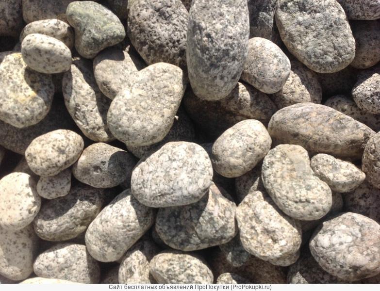 Камень декоративный, природный