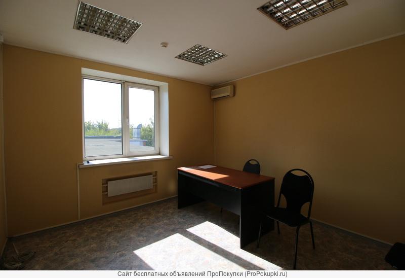 Офисное помещение на Борковской
