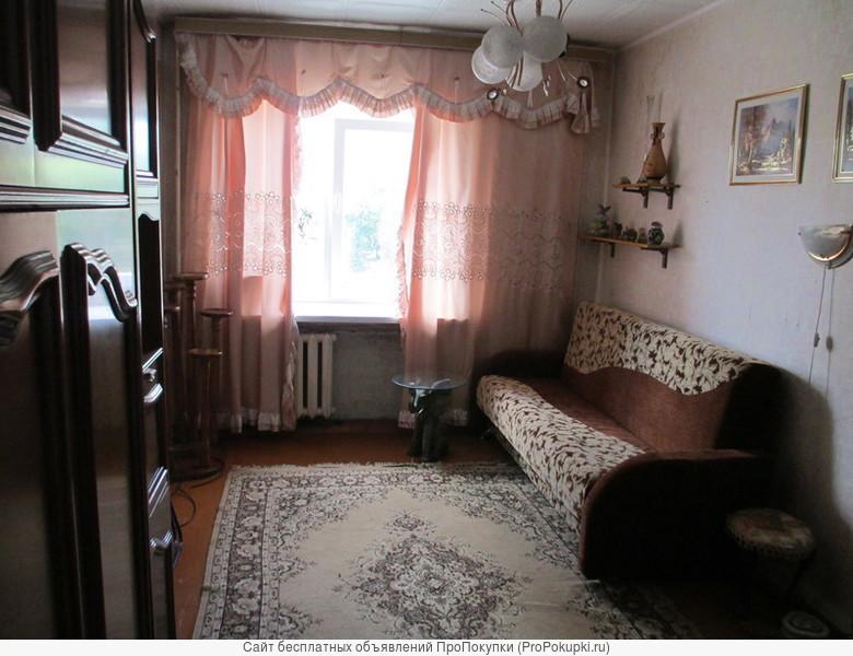 2 комнатная квартира на проспекте Социалистическом,78
