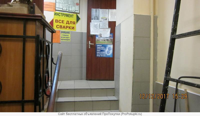 Сдаю нежилое помещение 45 кв м в Москве