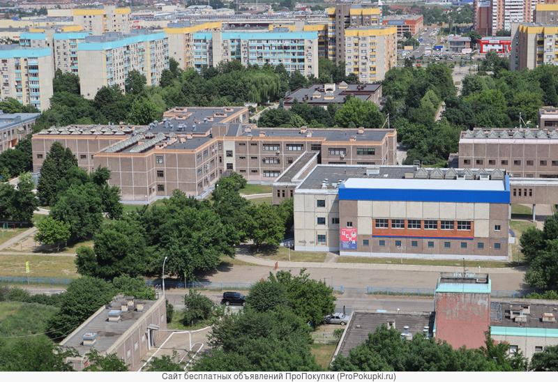 Продается двухкомнатная квартира в г. Краснодаре