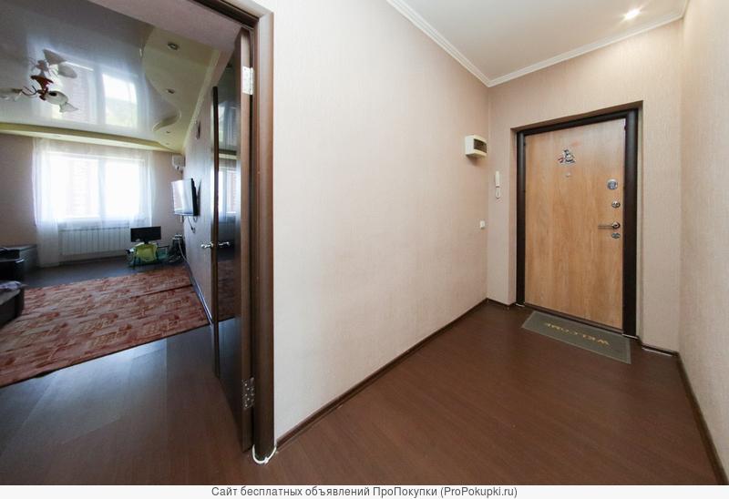 Большая 1-комн квартира на Витамине в кирпичном доме 2011 года