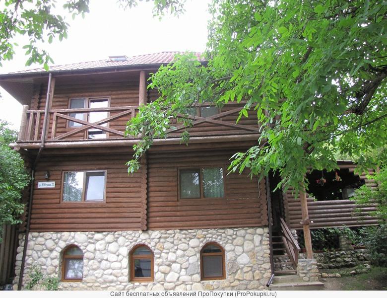 Гостевой дом Твой Крым, Соколиное , 4 -местный номер с видом на горы