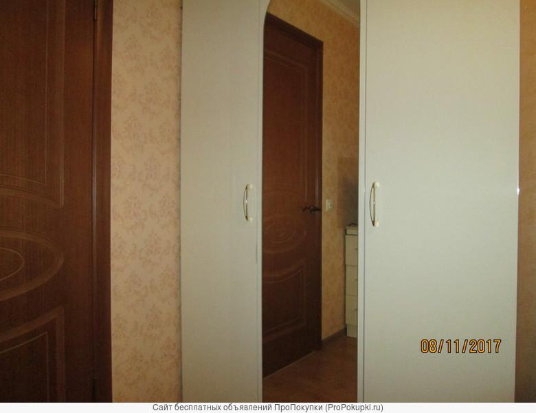 Сдаётся небольшая уютная квартира в центре Сочи