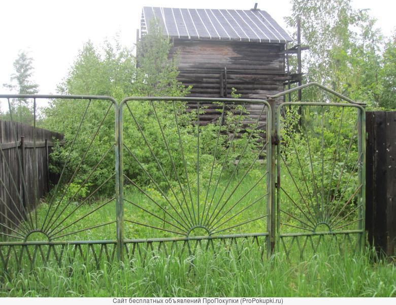 Продам участок в Завидово