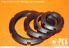 Гайка круглая шлицевая ГОСТ 11871-88 купить