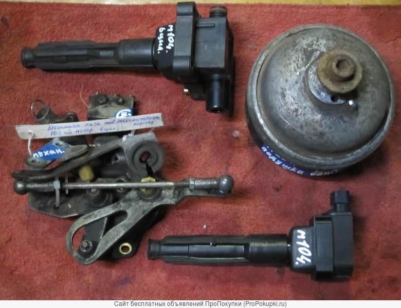 Подушка двигат. на 102-ой;103-ий;104;111 ;119 моторы для Мерседес W124
