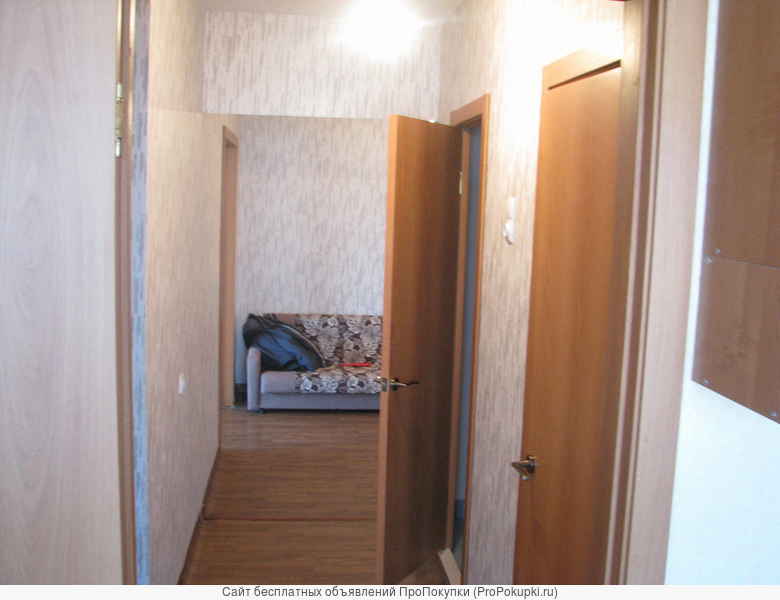 Сдаем 2-комнатную на Бсмп