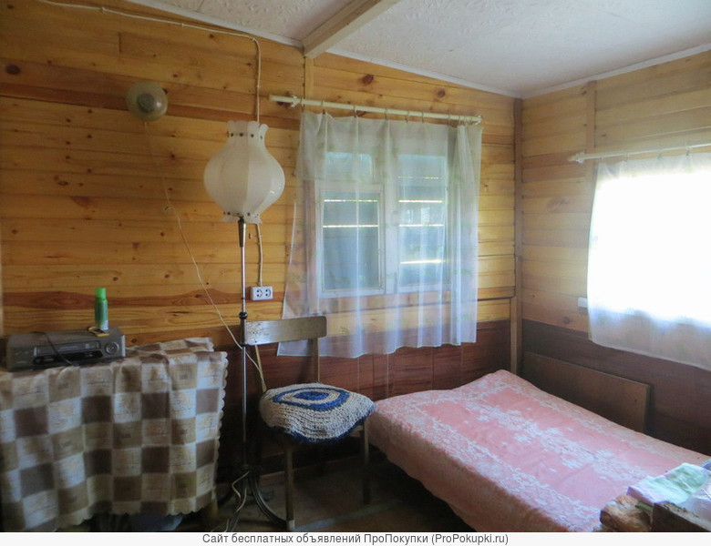 Продам дачный участок 4 сотки с летним домом в Лукьяново